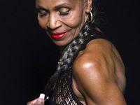 Ernestine Shepherd at 75