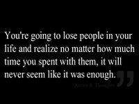 My Life-Loss