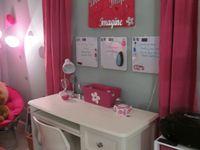 Mykayia 's room