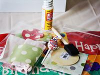 birthdays/gifts
