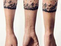 Maori tattoos / Maori tattoos