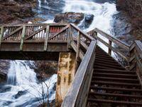 Georgia Waterfalls