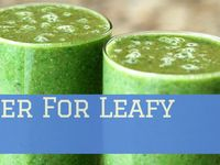 20 Best Best Juicer For Leafy Greens images | Green smoothies, Health, Healthy food recipes
