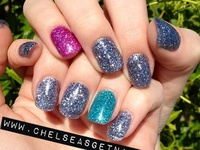 Pictures by weheartit ... Instagram. Nails