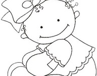 lalaloopsy coloring pages baby ducks - photo#6