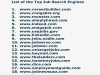 27 Best Job Search Engines Ideas Job Search Job Good Job
