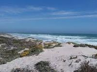 Yzerfontein / Images and Information about Yzerfontein in the Western Cape