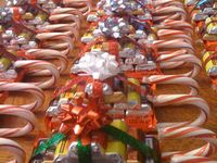 Christmas~Crafts & Food