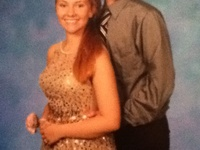 Homecoming/Prom picture ideas