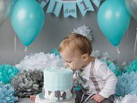 baby boy birthday ideas