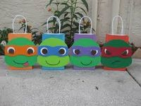 TMNT Party