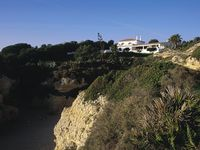 Millions of Europeans vacation in the Algarve every year. In fact, it's even so popular that the locals flock to it, too! It's all about the sun, the sand and the sea in Algarve, which also boasts some of Europe's best golf courses, home to world-class competitions.