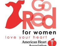 February is American Heart Month. Go Red and love your heart!
