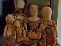 olde dolls