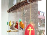 Feest ~ Sinterklaas
