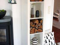 die besten 17 bilder zu kaminholz auf pinterest. Black Bedroom Furniture Sets. Home Design Ideas