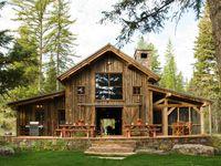 Home & Living & Barn Conversions