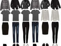 Wardrobe ⚖️