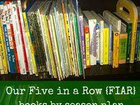 Five In A Row (FIAR)
