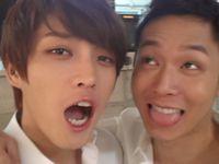 Asian Guys !!!! OMG