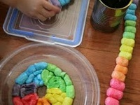 86 Best Packing Peanuts Crafts Images On Pinterest
