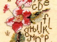 One of my favorite hobbies since I was a teenager. I love a lot of various cross stitch designers, but favor European. Hope that you enjoy this beautiful collection.