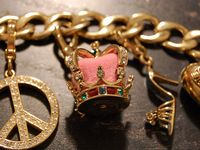 charms,everyday accessories ,earrings,ringses