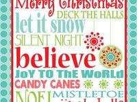 Holidays- Christmas/Winter