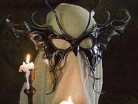 Masquerade addiction