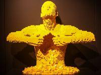 Nathan Sawaya / The Art Of The Brick