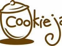 Homemade Cookies with a cold glass of Milk,  Hot Coffee or Hot Cocoa  . Num ! Num !