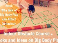 PK-5 Physical Education Ideas