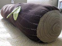 Baby's pillows
