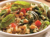 Bezmasá a zeleninová jídla
