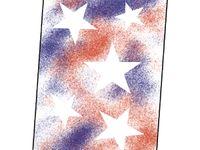 patriotic theme