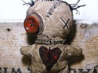 17 Best Images About Voodoo Doll On Pinterest Ugly