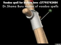 Love spells and spiritual healing +27795742484 / Spiritual Healer, specializing in the fields of Love, Money, Power, Success, Luck and Witch Craft. I can help you with any problem that is disturbing you or your loved one.shafinaburu@gmail +27795742484 South Africa/Johannesburg