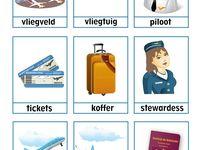 Thema Vliegtuig