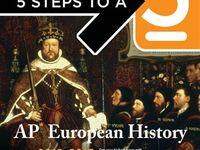 ap european history essay examples