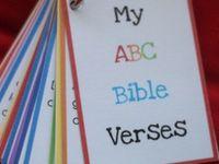 Children church ideas!
