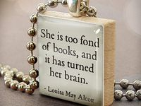 Books and book inspiration