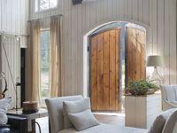 Pole barn house ideas