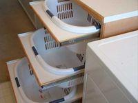 1000 bilder zu haus hauswirtschaftsraum auf pinterest w scheschrank schrank und. Black Bedroom Furniture Sets. Home Design Ideas