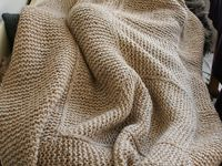 Afghans / Blankets
