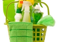 Organizing and Cleaning