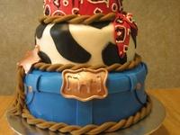 Birthday - Cowboy/Cowgirl/Farm Festivities