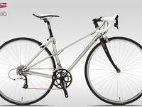 9 6kg Reynolds 853 Cr Mo Cyclocross Bike Speedonebike