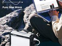 Amazon Com Suaoki 220wh 20 000mah Portable Generator Power Source Power Supply With 100v 110v 60hz Max 200w Ac Power Inverters 12v Solar Generator Portable Generator Solar Powered Generator