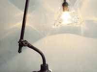 Crafts-Lamps/Lampshades/Chandeliers/Lights