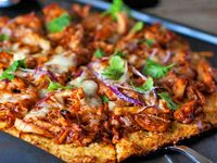 Pizza on Pinterest | Grilled Vegetables, West Coast and Grilled Pizza